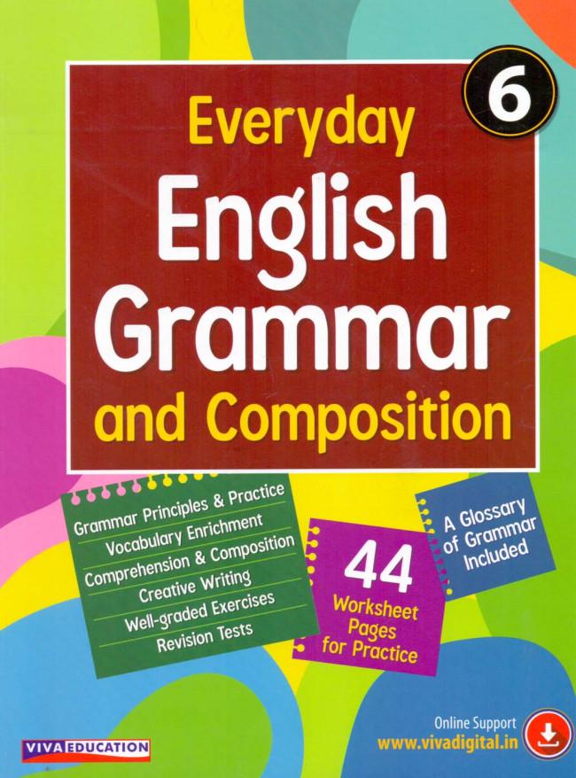 NCERT solutions Class 6 English Grammar Textbook