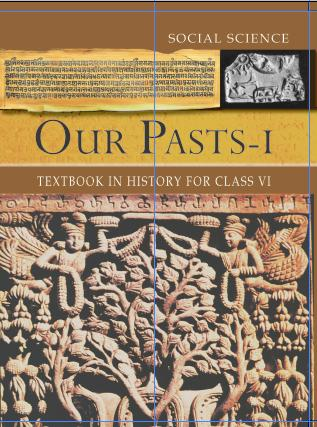 NCERT Solutions Class 6 Social Science Our Past Textbook