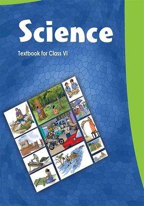 NCERT solutions Class 6 science Textbook